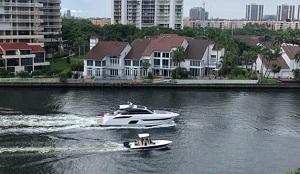 Luxury Yacht Rental Fort Lauderdale
